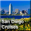 San Diego Vacation Cruises